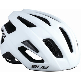 BBB Kite BHE-29 Casque, white mat